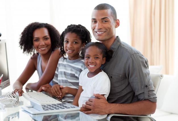 Hebrew Family