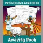Passover Activity Packet