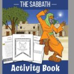 Shabbat Day Activity Packet