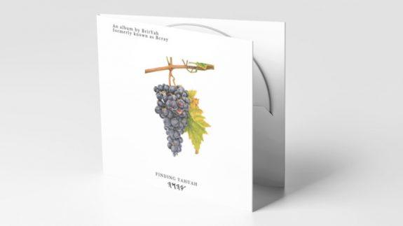 Finding Yahuah - Music Album by Artist BritYah