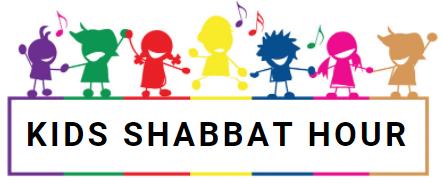 Kids Shabbat Hour