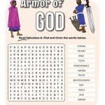 Armor of Yahuah
