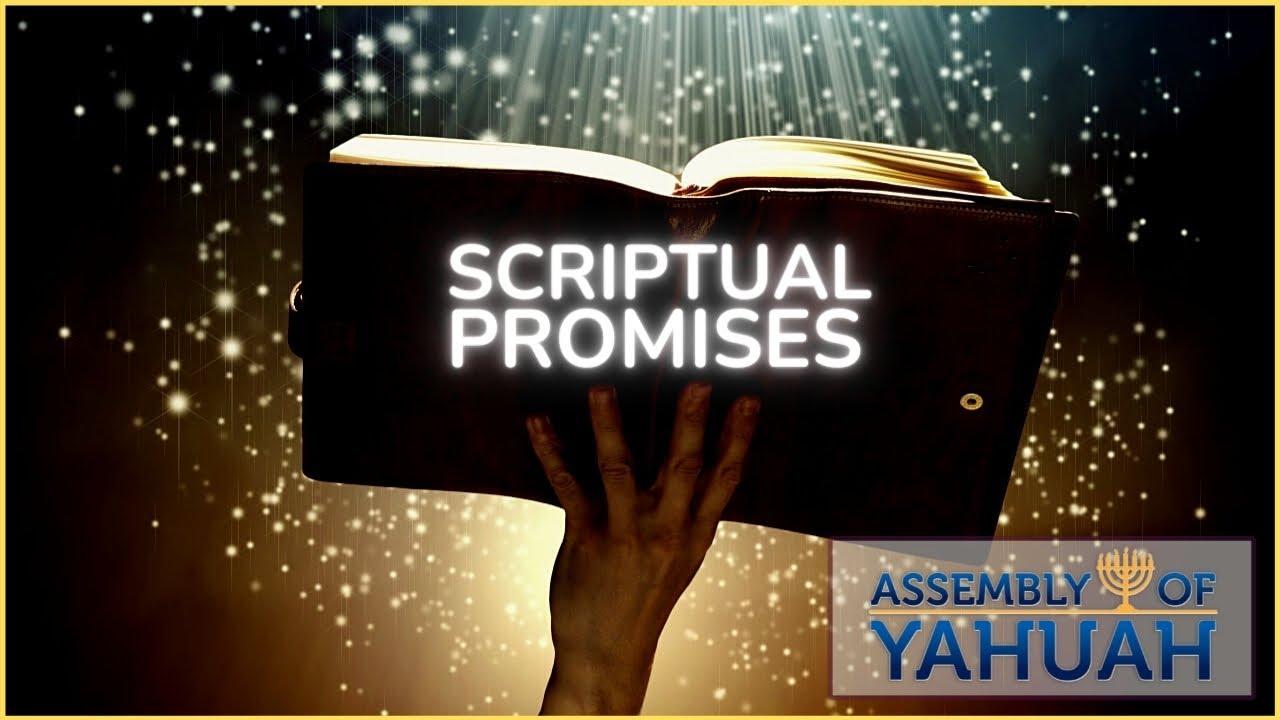 Scriptual Promises